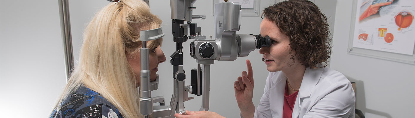Barnhorst Eye & Laser Center